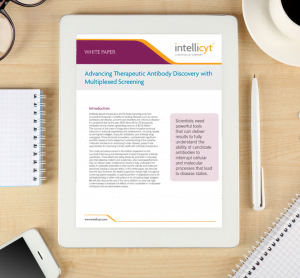 Whitepaper: Advancing therapeutic antibody discovery with multiplexed screening