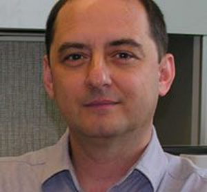 Anton Simeonov, Acting Branch Chief and Group Leader, National Institutes of Health