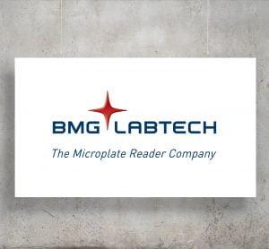 BMG Labtech logo