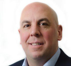 Ben Jackson, Associate Director, Marketing, Bioline