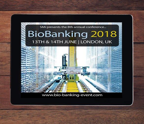 Bio Banking 2018