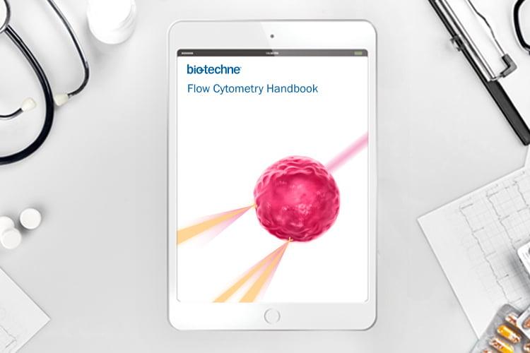 flow cytometry handbook