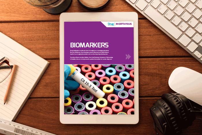 digital issue #1 2017 in-depth focus biomarkers