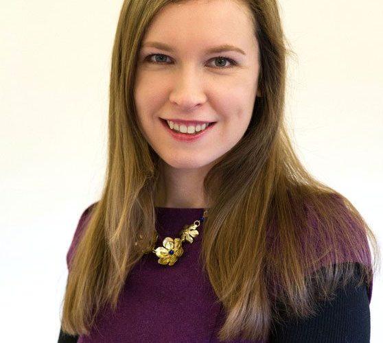 Caroline RIchards, Editor, Drug Target Review