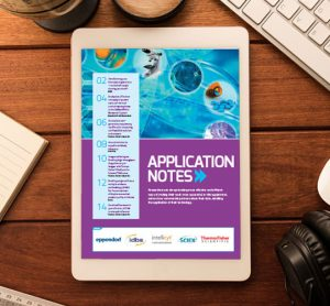 Application Note 2018 summary cover