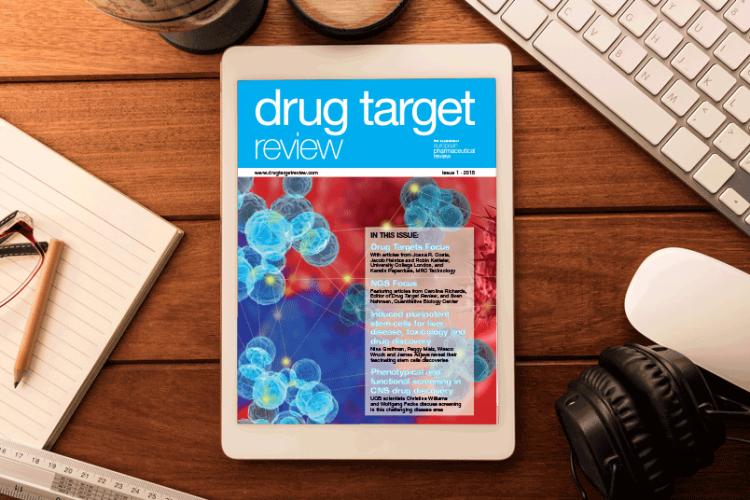 DTR Issue 1 2015 iPad