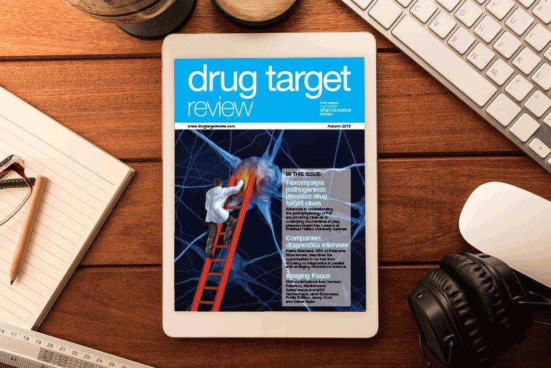 DTR Issue 3 iPad