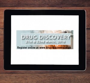 Drug Discovery conference 2018