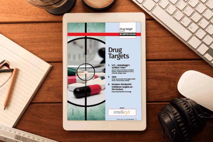 Drug Targets In-Depth Focus 2015