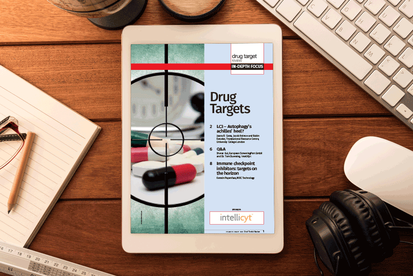Drug Targets In-Depth Focus 2015
