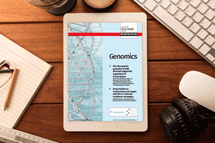 Genomics In-Depth Focus 2014