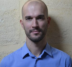 Guillaume Frugier, Application Scientist, Molecular Devices