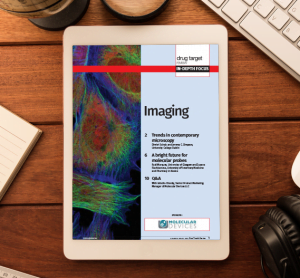 Imaging In-Depth Focus 2015
