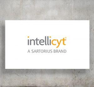 IntelliCyt logo