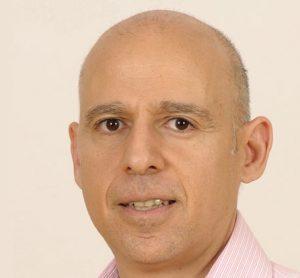 Interview with Joseph Jammal, COO of Cisbio Bioassays