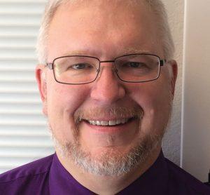 Joseph Zock, Senior Director of Product Management at IntelliCyt Corporation