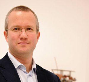 Jon Timmis, Chief Executive Officer, SimOmics Ltd