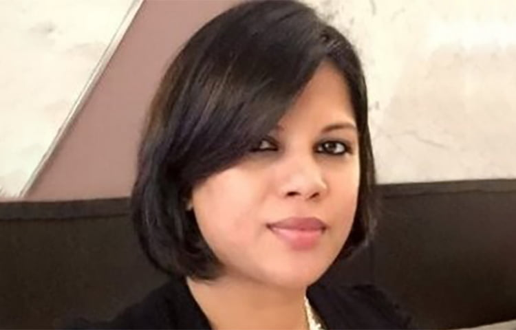 Leena Mol Thuruthippalli Senior Product Manager – Protein & Cell Analysis, Thermo Fisher Scientific