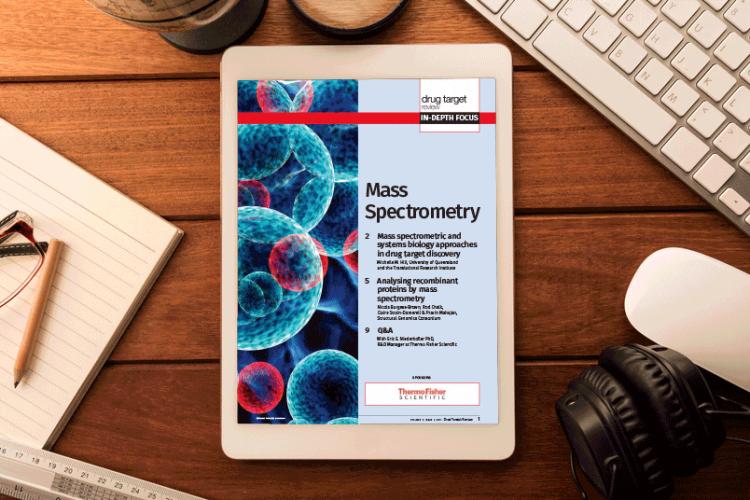 Mass Spectrometry In-Depth Focus 2015