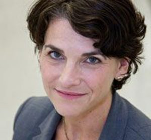 Michelle Arkin, Associate Director, Biology, Small Molecule Discovery Center