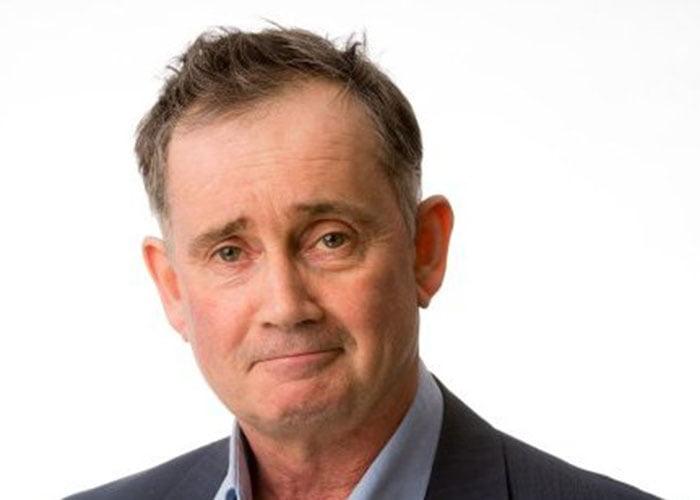 Mike Stones, Managing Editor, Drug Target Review