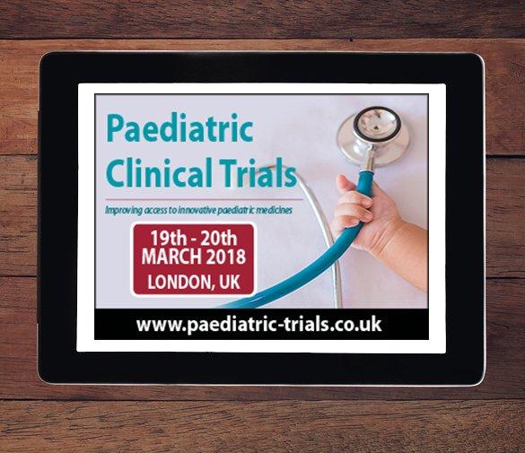 Paediatric Clinical Trials