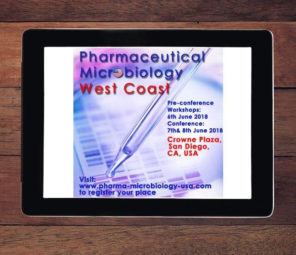 Pharmaceutical Microbiology West Coast