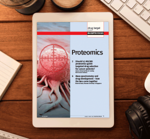 Proteomics In-Depth Focus 2015