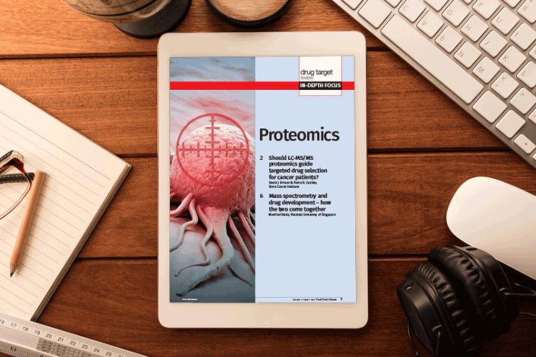 Proteomics In-Depth Focus 2015