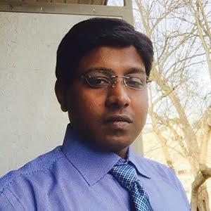 Pushpanathan Muthuirulan Harvard University, Cambridge