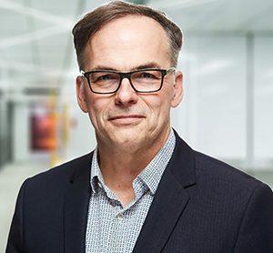 Roger Bosse, PhD, Sales Development Team Lead, PerkinElmer