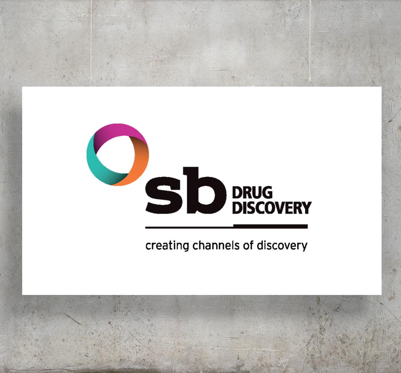 SB Drug Discovery logo