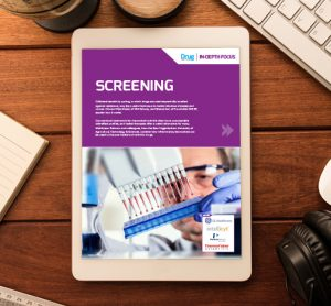 Screening in-depth focus digital issue #2 2017