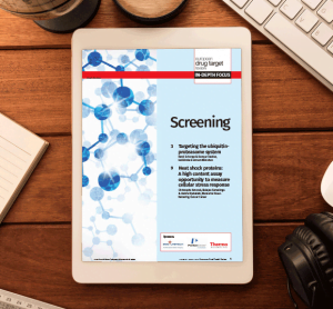 Screening In-Depth Focus 2014