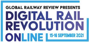Digital Rail Revolution 2021