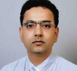 Sheraz Gul ADME