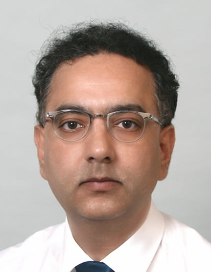 Sheraz Gul, Head of Drug Discovery at the Fraunhofer Institute for Molecular Biology and Applied Ecology – ScreeningPort