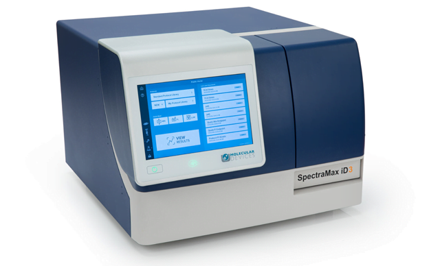 Molecular Devices Introduces SpectraMax iD3 Multi-Mode Microplate Reader