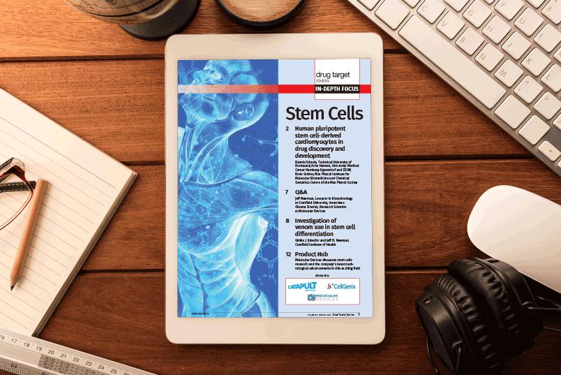 Stem Cells In-Depth Focus 2015