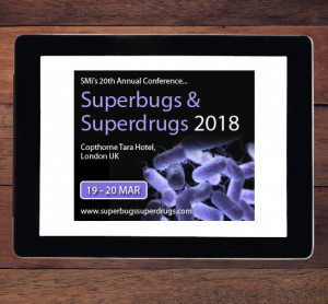 Superbugs & Superdrugs 2018