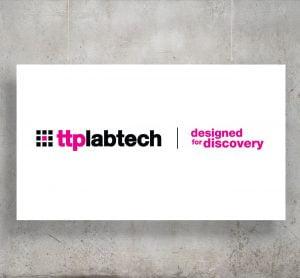 TTP Labtech logo