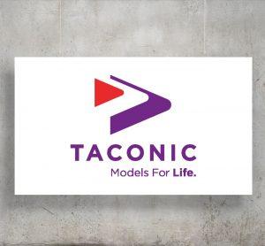 Taconic logo