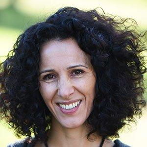 Yasmina Noubia Abdiche, PhD Chief Scientific Officer, Carterra® Inc.