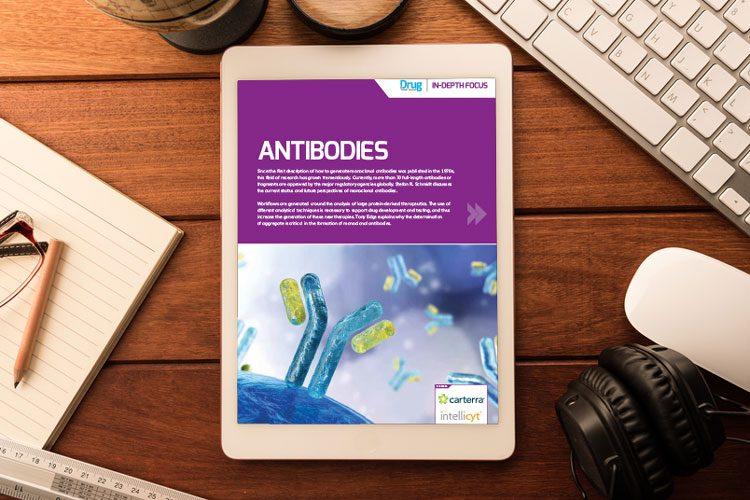 Antibodies in-depth focus 2018