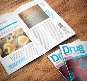 Drug Target Review issue 1 2019 magazine
