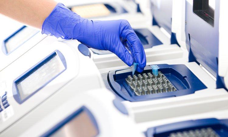 laboratory information