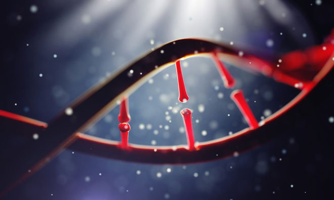 TSA-Seq genome