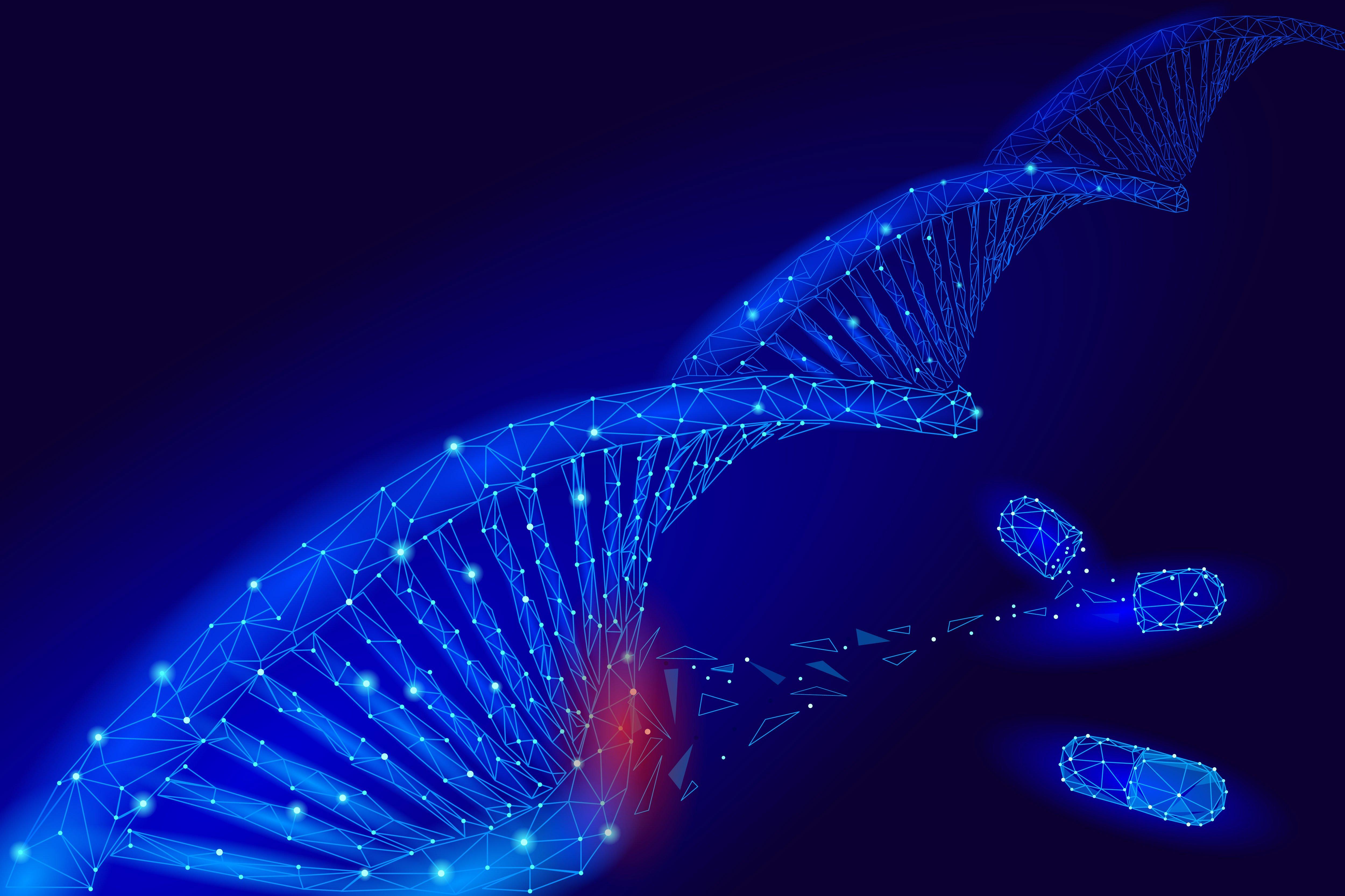 Genomic medicine