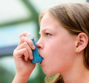 Immune signature predicts asthma susceptibility