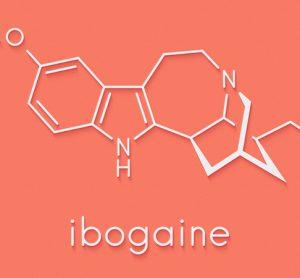 Ibogaine